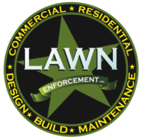 Lawn Enforcement Inc.